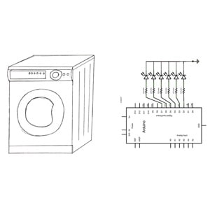 Washing Machine Challenge   DROP-IN WORKSHOP
